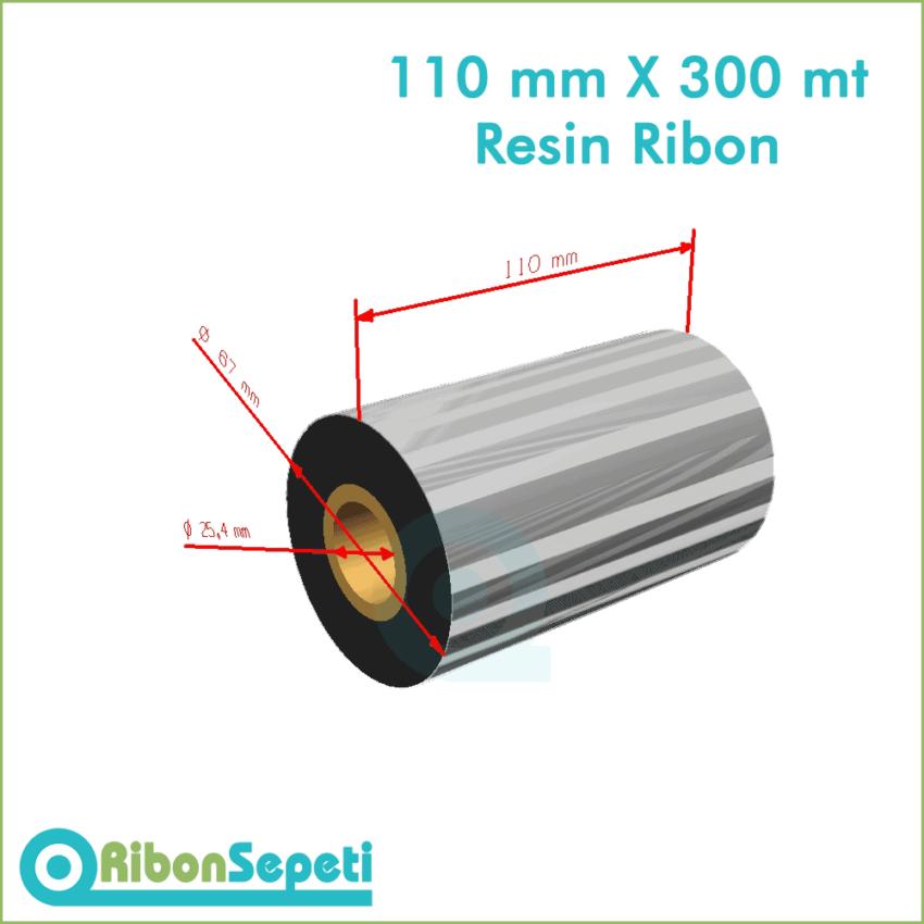 110 mm X 300 mt Resin Ribon Fiyatı (Online Satın Al)