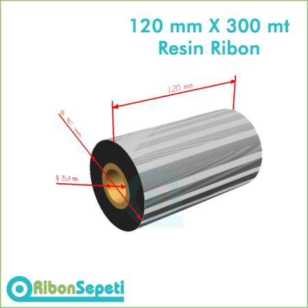 120 mm X 300 mt Resin Ribon Fiyatı (Online Satın Al)