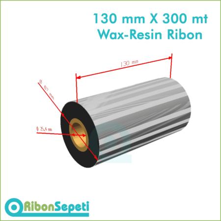130 mm X 300 mt Wax-Resin Ribon Fiyatı (Online Satın Al)