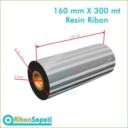 160 mm X 300 mt Resin Ribon Fiyatı (Online Satın Al)