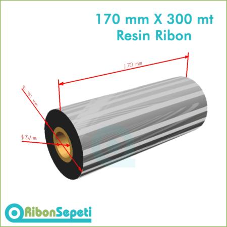170 mm X 300 mt Resin Ribon Fiyatı (Online Satın Al)