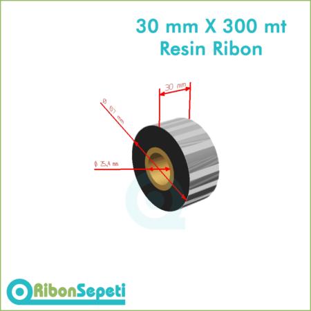 30 mm X 300 mt Resin Ribon Fiyatı (Online Satın Al)
