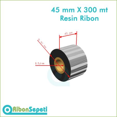 45 mm X 300 mt Resin Ribon Fiyatı (Online Satın Al)