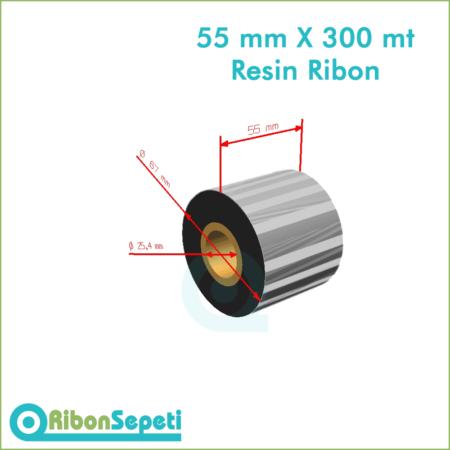 55 mm X 300 mt Resin Ribon Fiyatı (Online Satın Al)