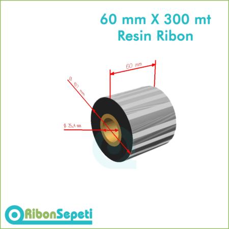 60 mm X 300 mt Resin Ribon Fiyatı (Online Satın Al)