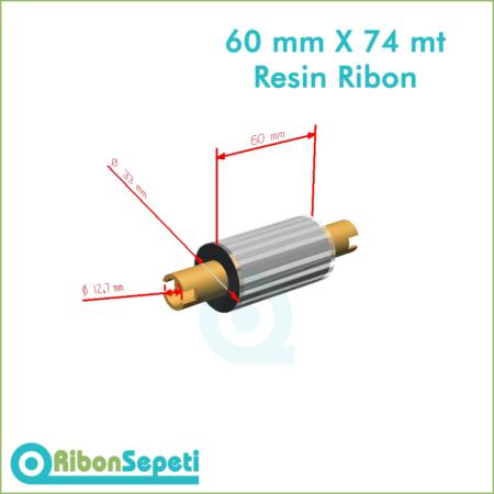 60 mm X 74 mt Resin Ribon Fiyatı (Online Satın Al)