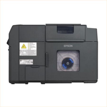 Epson TM-C7500 Renkli Etiket Yazıcı (Mürekkepli)