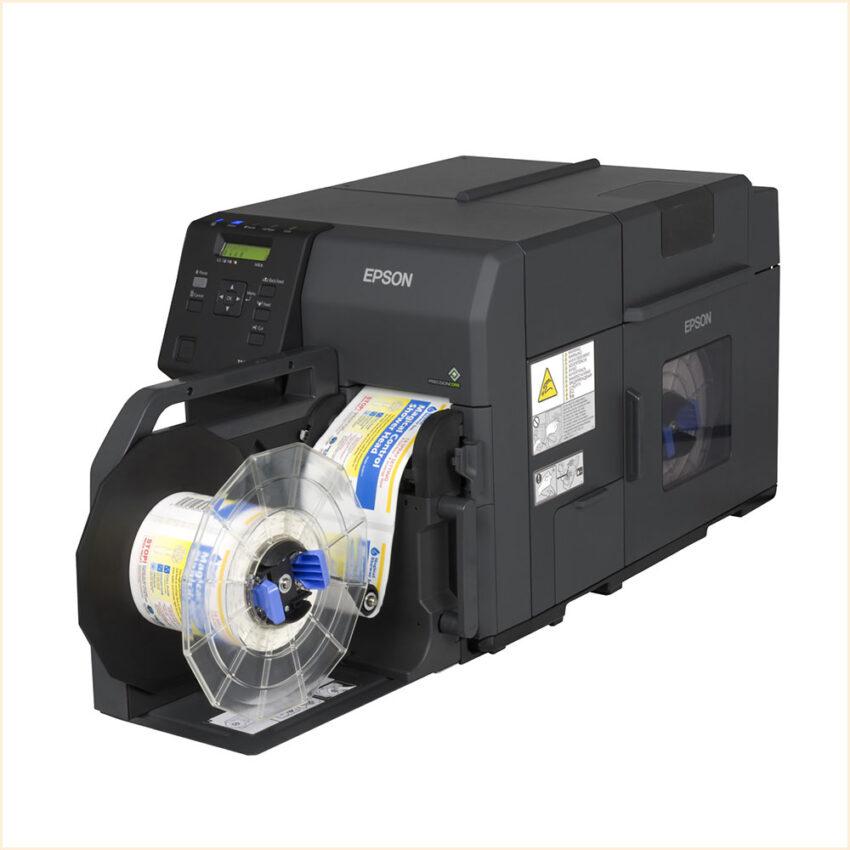 Epson Colorworks TM-C7500