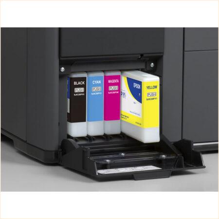 Epson Colorworks TM-C7500 4 Renk CMYK