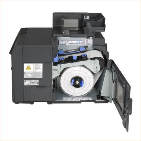 Epson TM-C7500