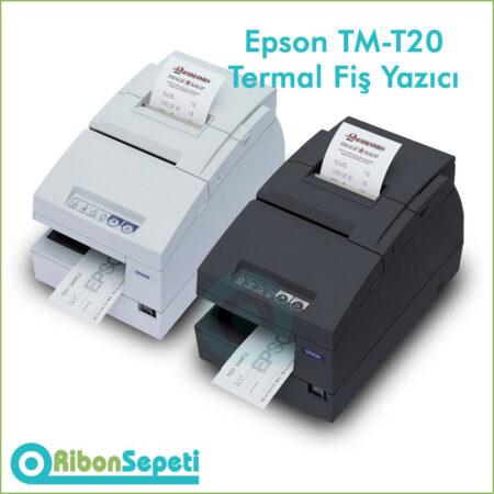 Epson TM-H6000iii Termal Fiş / Fatura Yazıcı