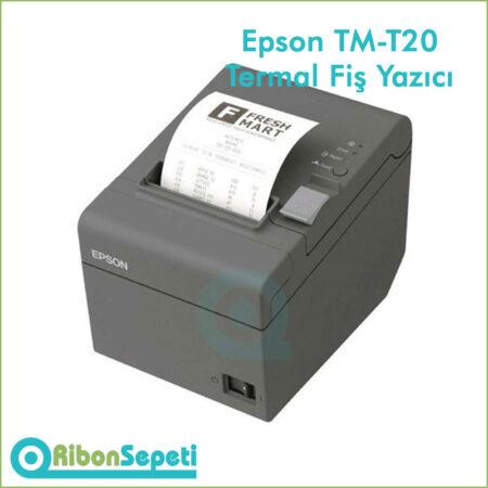 Epson TM-T20 Fiş Yazıcı
