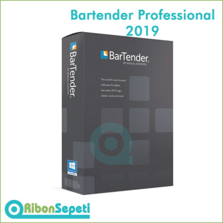 Bartender Professional 2019 Application