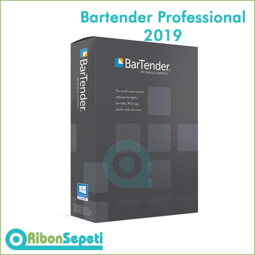 Bartender Professional 2019 Application