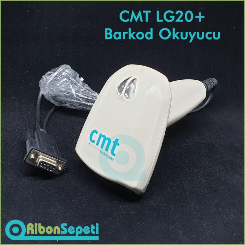 CMT LG20+ Barkod Okuyucu