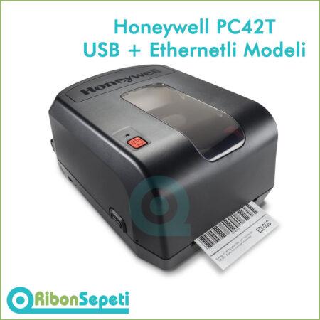 Honeywell PC42T Barkod Yazıcı Fiyatı