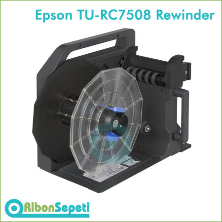 Epson TU-RC7508 Rewinder Fiyatı