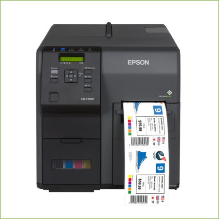 Epson Colorworks TM-C7500G